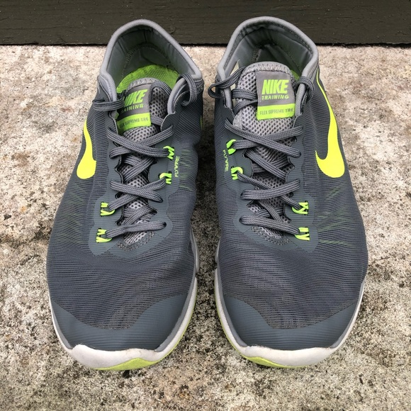 Nike Shoes | Flywire Athletic Size 8